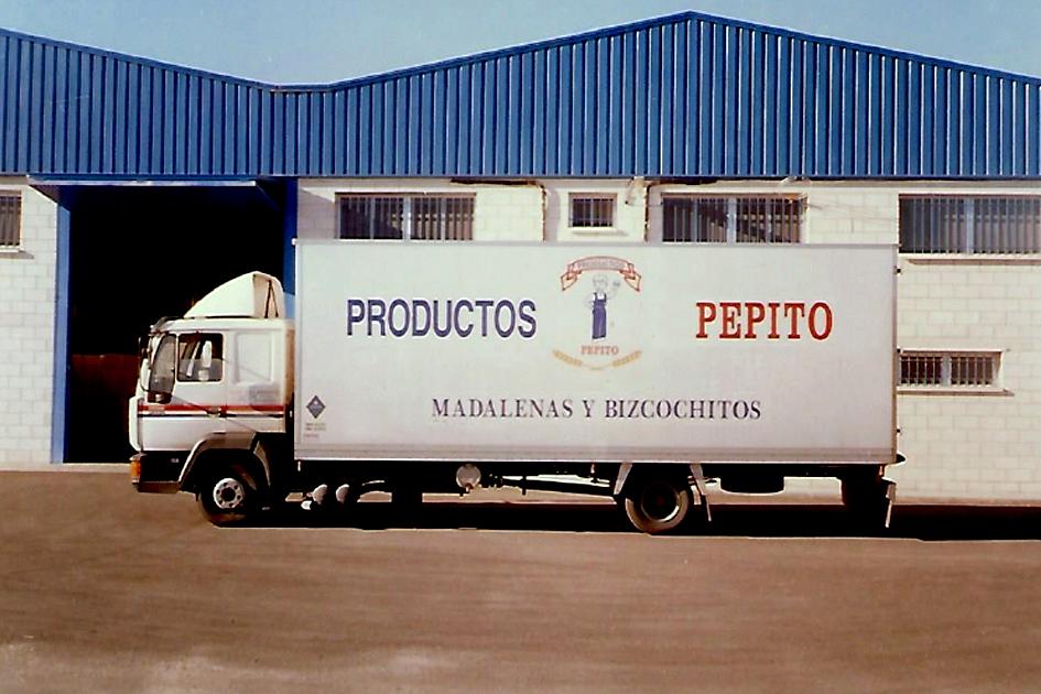 Productos pepìto desde 1973